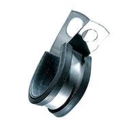 Ancor Stainless Steel Cushion Clamps, 1-1/2""
