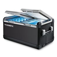 Dometic CoolFreeze CFX 95DZ Portable Compressor Dual-Zone Cooler and Freezer, 85L