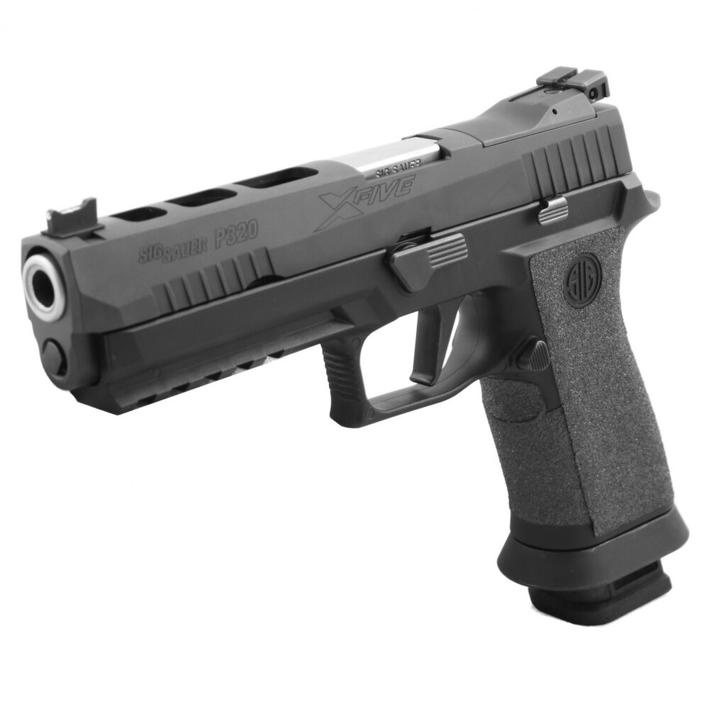 SIG Sauer P320 X-Five Full-Size Handgun