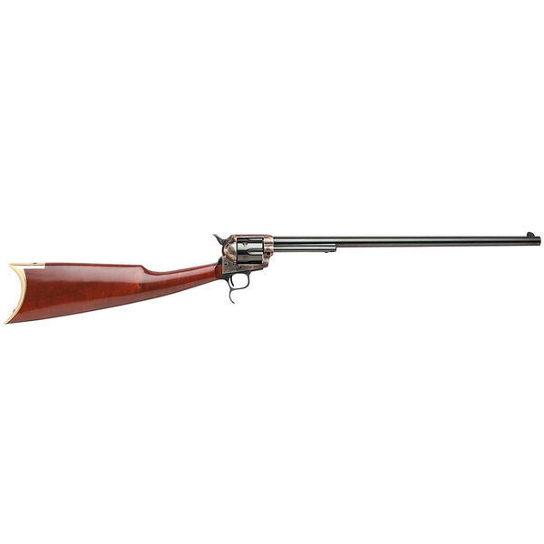 Taylor's & Co. Model 1873 Quickdraw Revolver Carbine Centerfire Rifle