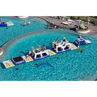 Aquaglide Challenge Track 1