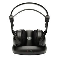 Wireless 900MHz Full-Size Headphones