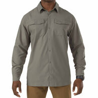 5.11 Tactical Men's Freedom Flex Long-Sleeve Woven Shirt