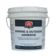 G-Floor Marine And Outdoor Adhesive, Gallon