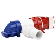 Rule LoPro 900 GPH Automatic Bilge Pump