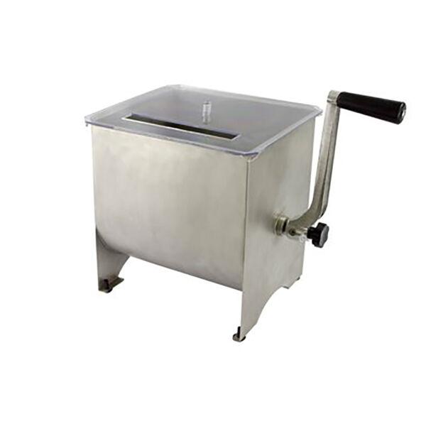 Chard Meat Mixer