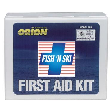 Orion Marine First Aid Fish 'n Ski Kit