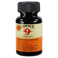 Hoppe's No. 9 Bore Cleaner, 5-oz.
