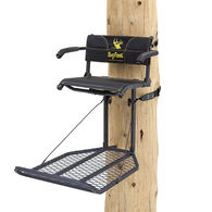 Rivers Edge Big Foot TearTuff XL Lounger Hang-On Tree Stand