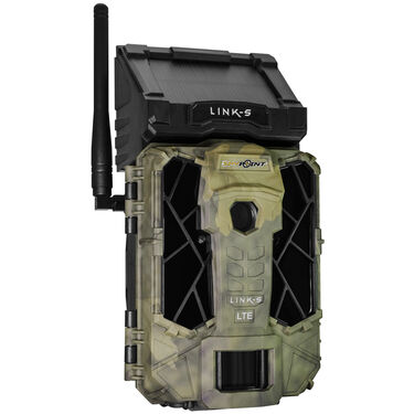 Spypoint LINK-S 12MP Cellular Trail Camera