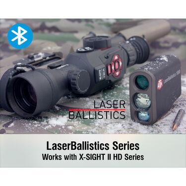 ATN Laserballistics 1000 Digital Rangefinder