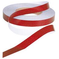 "Reflective Boat Stripes, 3/4"" X 24' Roll"