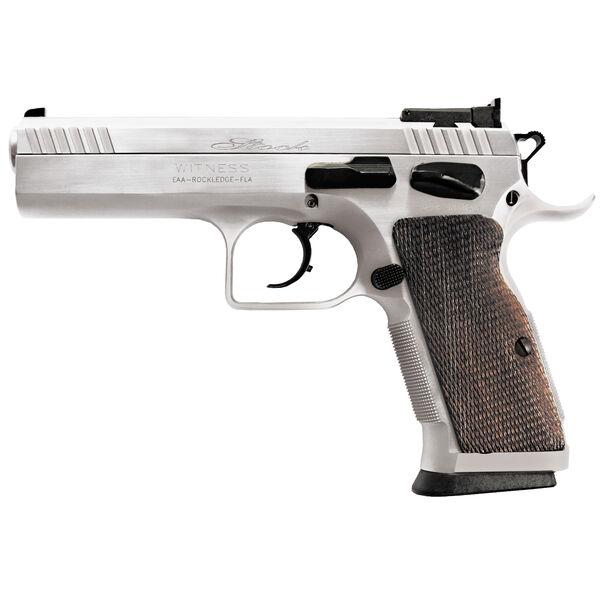 EAA Witness Elite Stock 2 Handgun