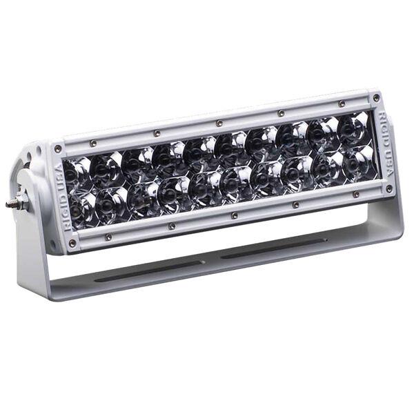 "Rigid Industries M-Series 10"" LED Light Bar, Spot Lighting"