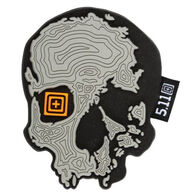 5.11 Tactical Topo Skull Patch