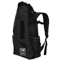 K9 Sport Sack AIR, Extra Small, Jet Black