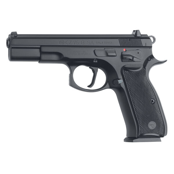 CZ-USA CZ 75 B SA Handgun