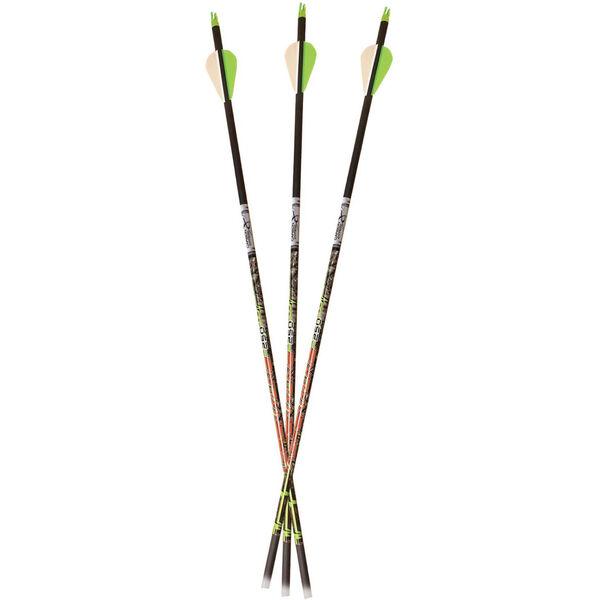 Carbon Express Adrenaline Arrows, 350