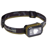 Black Diamond ReVolt 350 Headlamp, Dark Olive