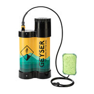 Geyser Systems Portable Shower Non-Heating