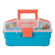 Shakespeare Cosmic Tackle Box, Orange