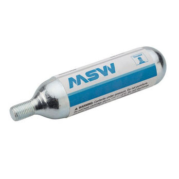 MSW CO2 Cartridge, 20G