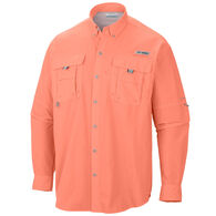 Columbia Men's PFG Bahama II Long-Sleeve Shirt