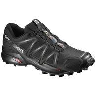 Salomon Men's Speedcross 4 Low Trail Running Shoe