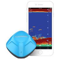 Garmin STRIKER; Cast GPS Castable Sonar Device w/GPS