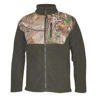 Habit Men's Full-Zip Fleece Jacket