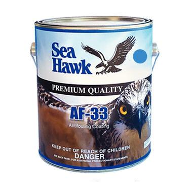 Sea Hawk Antifouling Marine Paint, Gallon