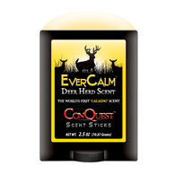 ConQuest Scent Sticks Ever Calm Deer Herd-In-A-Stick, 2.5-oz.