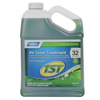 TST RV Toilet Treatment - Gallon