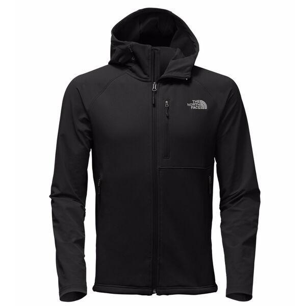 The North Face Men's Tenacious Hybrid Full-Zip Hoodie