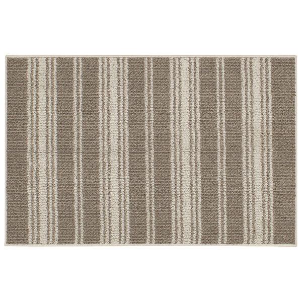 "Mohawk Carraway Sand Rug, 20"" x 34"""