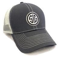 Sig Sauer Patch Trucker Hat