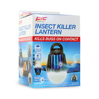 PIC Solar Insect Killer Lantern