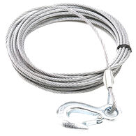 Winch Cable, 4,200-lb.