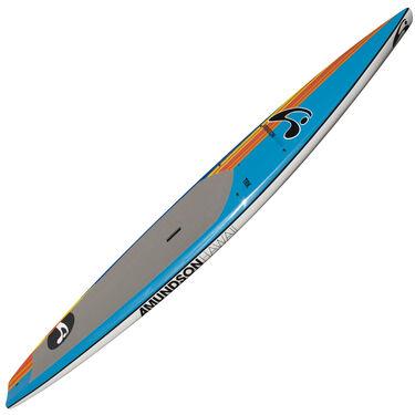 "Amundson 10'6"" TR-K Stand-Up Paddleboard"