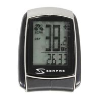 Serfas 9'Function Wired Cycling Computer