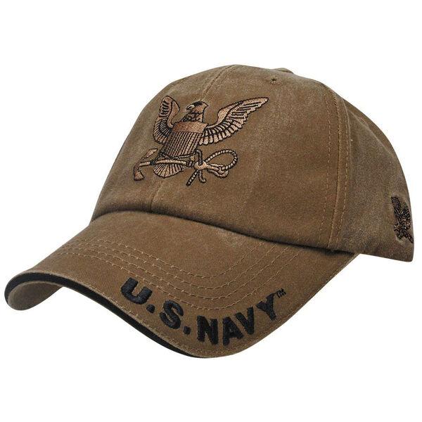 U.S. Navy Logo Hat