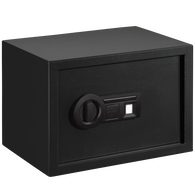 Stack-On Biometric Lock Personal Safe