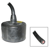 Furuno CA50B-6B Rubber-Coated Transducer