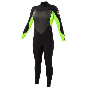 Body Glove Women's Method 2.0 Full Wetsuit