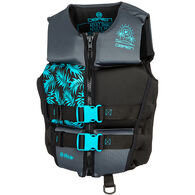 O'Brien Women's Flex V-Back Life Jacket