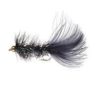 Superfly Bead-Head Crystal Bugger Streamer Fly, 2-Pack