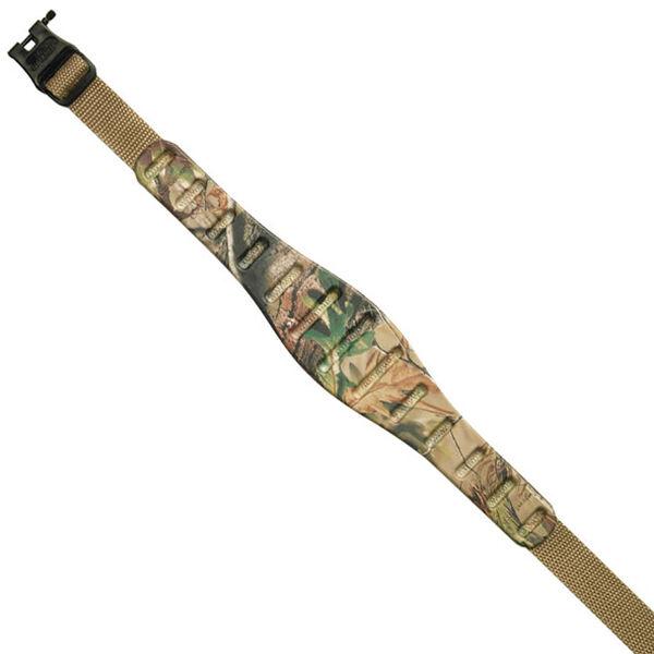 Quake Claw Contour Rifle Sling, 53001-5, Camo