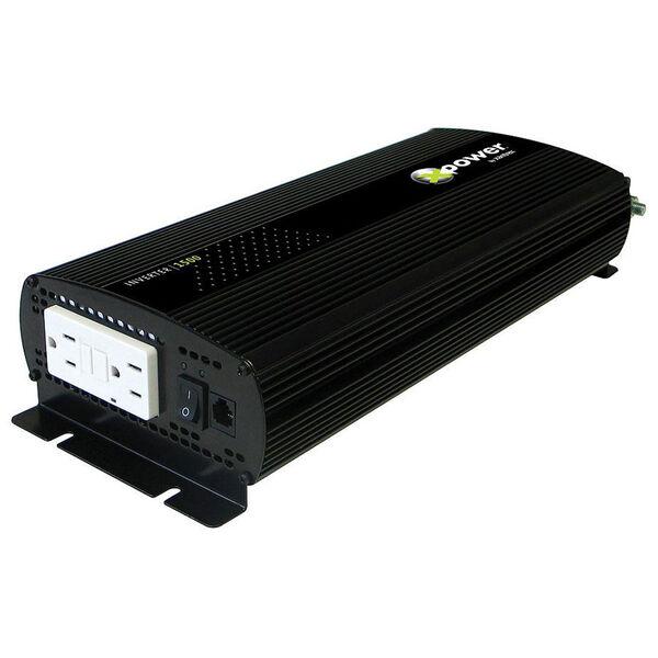 Xantrex XPower 1500 GFCI Inverter