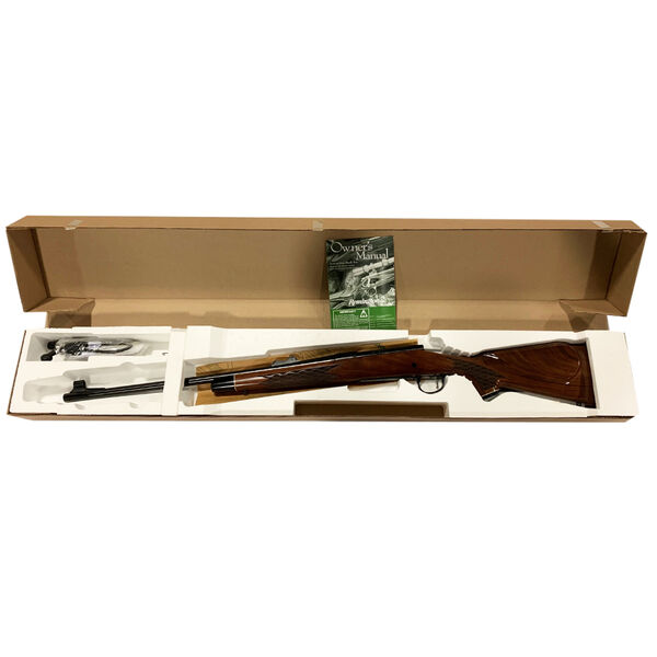 Used Remington 700 Custom Deluxe Centerfire Rifle, .30-06 Springfield