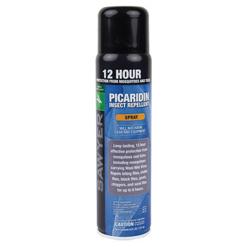 Sawyer 20% Picaridin Insect Repellent Spray, 6 oz.